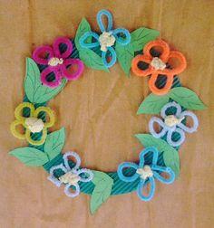 ΠΡΩΤΟΜΑΓΙΑ κατασκευεσ - Αναζήτηση Google Art For Kids, Crafts For Kids, Arts And Crafts, Paper Crafts, School Decorations, Spring Crafts, Pre School, Preschool Crafts, Cool Kids