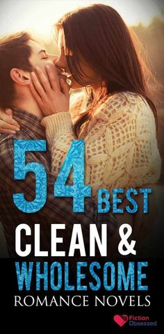 Best Clean Romance Books / Novels to Read. Wholesome reads with no explicit scenes. #romancenovel #romancebook #cleanromance Christian Romance Novels, Best Romance Novels, Good Romance Books, College Romance Books, Teen Romance, Paranormal Romance, Contemporary Romance Books, Novels To Read, Mystery Books