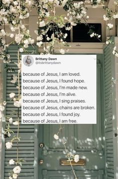 Bible Verses Quotes, Jesus Quotes, Faith Quotes, Scriptures, Christian Girls, Christian Life, Christian Quotes, Bible Encouragement, Bible Notes