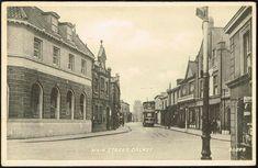 Dalkey main street Co Dublin. Main Street, Street View, Dublin, Maine, Ireland, Irish, Past, History, Photos