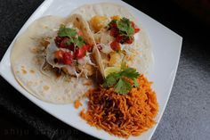 Some new dishes of Habanero