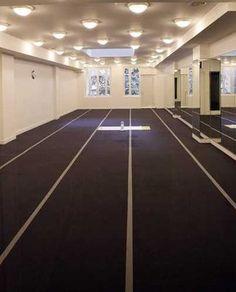 bikram yoga paris | hope to take class here one day!