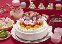 ひなまつり ケーキ - Google 検索