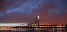 The sea city by Paul Stevenson on 500px