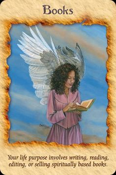 Daily Inspirational Message, 3/25/2014, Books, Archangel Gabriel, Your life purpose involves writing reading, editing, or selling spiritual based books. Read entire message at http://www.soulfulheartreadings.com/daily-inspirational-angel-messages/books/