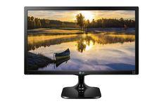 """LG 22M47VQ-P czarny - Monitory LCD/LED 22"""" - Sklep komputerowy - x-kom.pl"""
