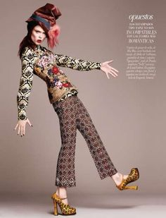 Sapphire Ng: Sapphire Ng's Guide to Coco Rocha 1: Poses [11 Categories]