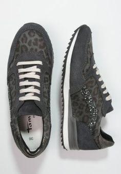 Tamaris Sneaker - dark grey - Zalando.de