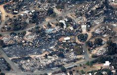 photos of the yanell, az. fire   Yarnell Fire - Arizona Wildfires - azcentral.com