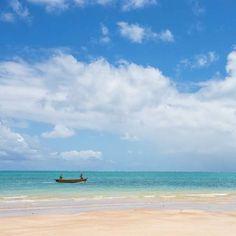 Maragogi em Alagoas