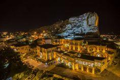 Fresco Cave Suites Cappadocia sizi ağırlamak için hazır. Şimdi İnceleyin!  #ErkenRezervasyon #EkonomikTatil #ErkenRezervasyonOtel #OtelBul #TatilFırsatları #UcuzTatil