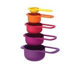 Nest Measuring Cups