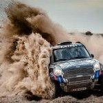 Rally Dakar 2015: Etapa 5 Vladimir Vasilyev gana la quinta etapa en autos