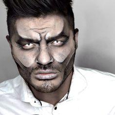 Alex Faction Makeup Artist