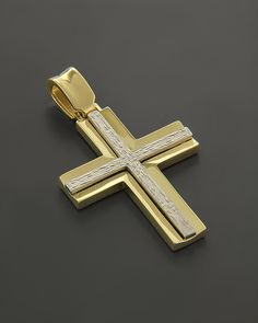 Messianic Judaism, Christian Symbols, Cross Pendant, Crosses, Christianity, Jewelery, Pendants, Rings, Soldering