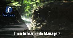 Let's take a look at the File managers available for #Linux #Fedora, some of which reproduce a graphical interface for easy to use… http://goo.gl/NR35V7