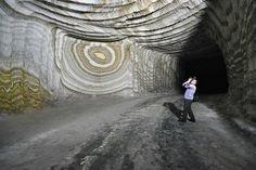 L'angolo della Geologia: Rocce Evaporitiche