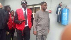 GOSSIP, GISTS, EVERYTHING UNLIMITED: Fani Kayode Slumped In EFCC Custody- Media Aide