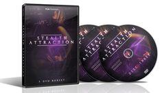 Stealth Attraction : la méthode Gambler - Ce programme s'adresse aux hommes qui veulent améliorer la qualité des femmes qu'ils réussissent à draguer, ainsi qu'àminimiser les situations de rejet dans les clubs VIP et les bars haut de gamme.