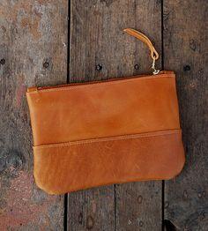 Habitoux -DOPP Kit Mens Toiletry Travel Bag YKK Zipper Canvas    Leather  ( Medium Grey ) for Christmas 010c8dd623