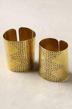 <3 cuffs