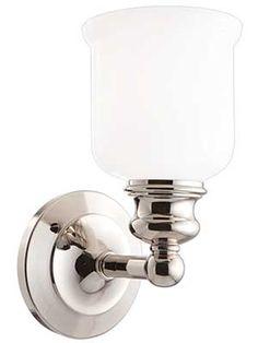 Bathroom Lighting Fixtures Melbourne buster industrial wall light chrome melbourne lighting | lighting