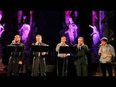 Lithuanian A Capella Group 'Quorum'