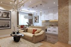 White Interior Design, Custom Kitchens, Build Your Dream Home, Home Builders, Building Design, Sweet Home, House Design, Studio Design, Couch