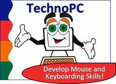 TechnoPC - Introduce Computer Basics