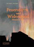 102-seitiges Buch zum 60. Jahrestag der Darmstädter Brandnacht  Texte: Fritz Deppert | Peter Engels  Gestaltung und Produktion: juergenwolf.com  http://www.juergenwolf.com/feuersturm-und-widerstand/