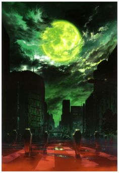 View an image titled 'Full Moon Art' in our Shin Megami Tensei: Persona 3 art gallery featuring official character designs, concept art, and promo pictures. Persona 5, Persona 3 Portable, Money Pictures, Money Pics, Shin Megami Tensei Persona, Environment Concept, 3 Arts, Moon Art, Memento Mori