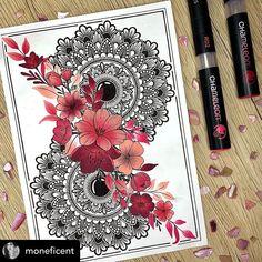 Mandala Art, Design Mandala, Design Art, Draw, Artist, Cards, Mandalas, Horse, Dog