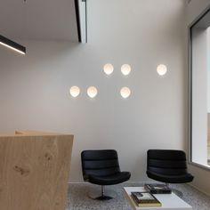Skelp Trimless LED Einbauleuchte - Delta Light