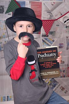 Little Man Personalized Mustache Applique Shirt  by personalityink, $20.00
