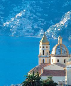 Breathtaking! Italian Amalfi Coast