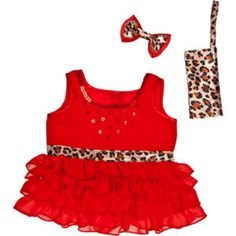 build a bear workshop clothes and shoes - Google Search