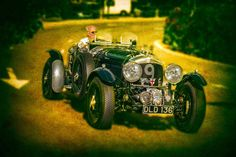 driving a Bentley... by hbj  on 500px
