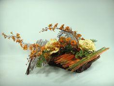 Curvas en otoño