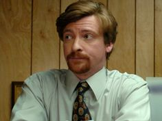 Rhys Darby as Murray in Flight of the Conchords