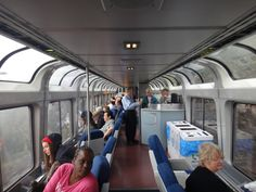 How to enjoy an affordable rail trip with kids: itinerary ideas and tips for Amtrak