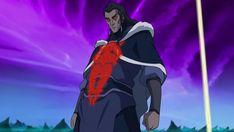 Vaatu fused with Unalaq, creating the Dark Avatar.
