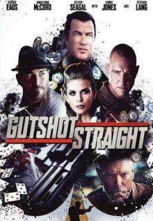 En esta Pagina podra ver la Pelicula Gutshot Straight del Año (2014) en HD y Gratis!