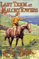 S is finally on to the last Malory Towers book. There's a good synopsis here: http://www.enidblyton.net/malory-towers/last-term-at-malory-towers.html