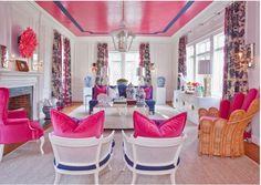 10 Ways to Update Your Living Room