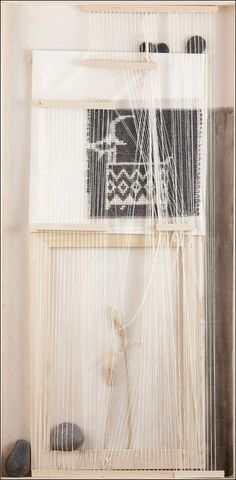 27 Trigu 2, Maria Lai,  Ulassai, Sardegna, Sardinia, arte, art.