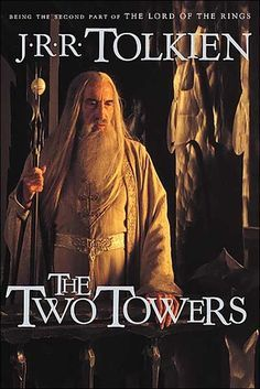 Bilderesultat for The Lord of rings, Two Tower, J.R.R- Tolkien