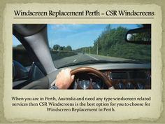 CSR is your local auto window glass specialist. We are well known in the market on finding a solution to fix breaks without having to replace the whole windscreen. Auto Glass, Window Glass, Ways To Save, Perth, Saving Money, Vehicle Repair, Australia, Good Things, Marketing