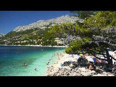 Brela, Croatia (Hrvatska, Chorvatsko, Kroatien)