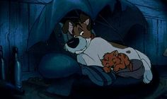 20 Animated Moments to Make You Smile | Oh My Disney