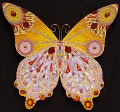 large butterfly by Irina Charny